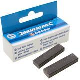 Silverline 837846 Bath Rubber (2 Pack)