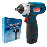 Silverline 638542 Silverstorm 10.8V Impact Wrench