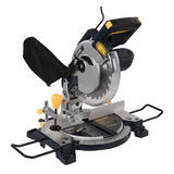 GMC 736784 1200W Compound Mitre Saw 210mm