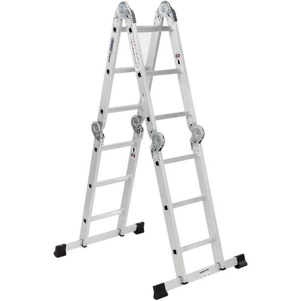 Draper 17110 Multi-Purpose Aluminium Ladder Thumbnail 2