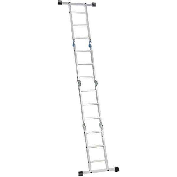 Draper 17110 Multi-Purpose Aluminium Ladder Thumbnail 5