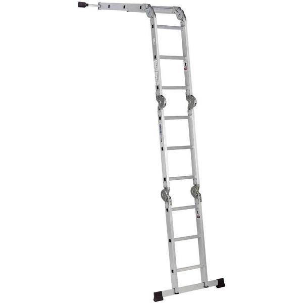 Draper 17110 Multi-Purpose Aluminium Ladder Thumbnail 4