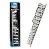 "Draper 34415 BDH14TX/B Expert 1/4, 3/8, 1/2"" Sq. Dr. Tx-Star Socket Set (14 Pc)"
