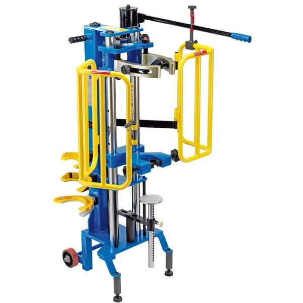 Draper 56191 SC100 Expert Hydraulic Spring Compressor Thumbnail 4