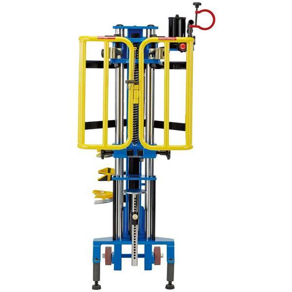 Draper 56191 SC100 Expert Hydraulic Spring Compressor Thumbnail 3