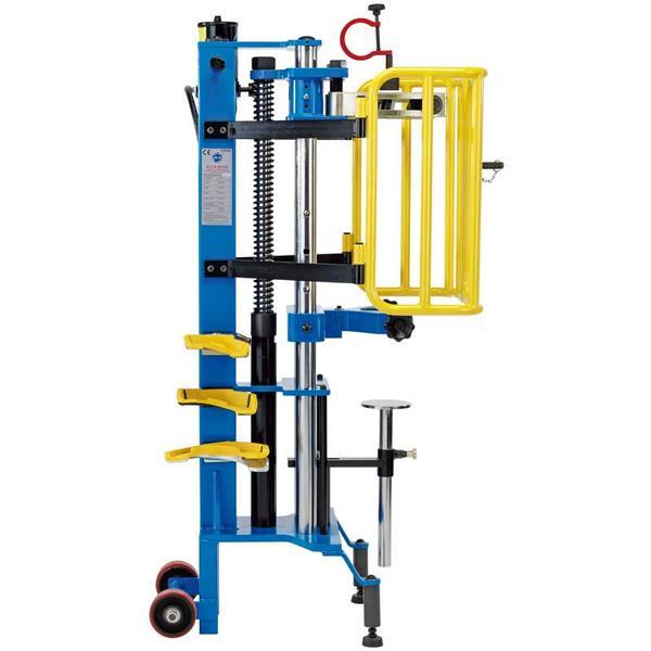 Draper 56191 SC100 Expert Hydraulic Spring Compressor Thumbnail 2