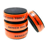 Bench Dog 641629 Bench Cookie® Plus Kit (4 Piece)