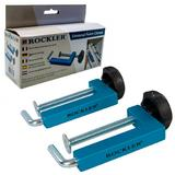 Rockler 433225 Universal Fence Clamps (2 Pack)