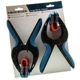 Rockler 950697 Large Bandy Clamp (2 Piece)