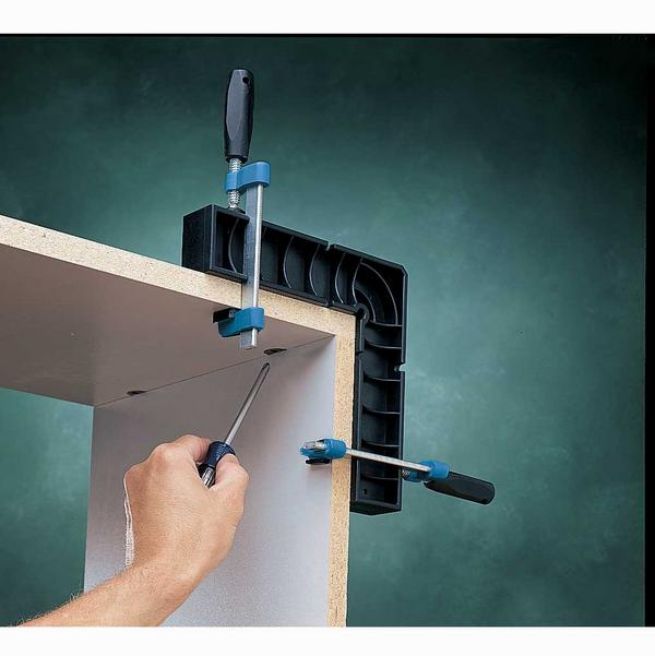 Rockler 515239 Clamp-It Assembly Square Thumbnail 4