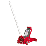 Sealey 3000LJ Trolley Jack 3 Tonne with Safety Lock