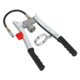 Sealey AK4403 Double Lever Grease Gun