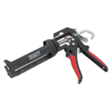 Sealey AK4802 Caulking Gun 130mm Heavy-Duty