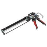 Sealey AK4803 Caulking Gun 280mm Heavy-Duty