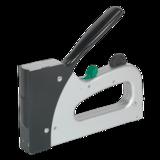 Sealey AK7065 Staple & Brad Nail Gun Heavy-Duty