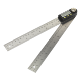 "Sealey AK7200 Digital Angle Rule 200mm (8"")"