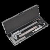 Sealey AK91SET Measuring Tool Set 4pc