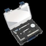 Sealey AK96SET Measuring Tool Set 5pc