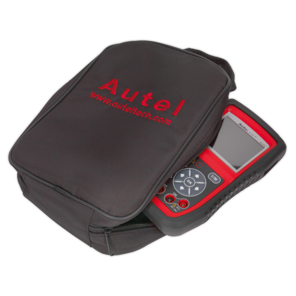 Sealey AL539 Autel EOBD Code Reader - Electrical Tester Thumbnail 3