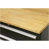 Sealey APMS06 Oak Worktop 775mm