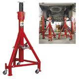 Sealey ASC120 High Level Commercial Vehicle Support Stand 12 Tonne