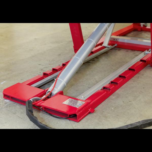 Sealey AVR2500A Vehicle Lift 2.5 Tonne Air/Hydraulic Thumbnail 7