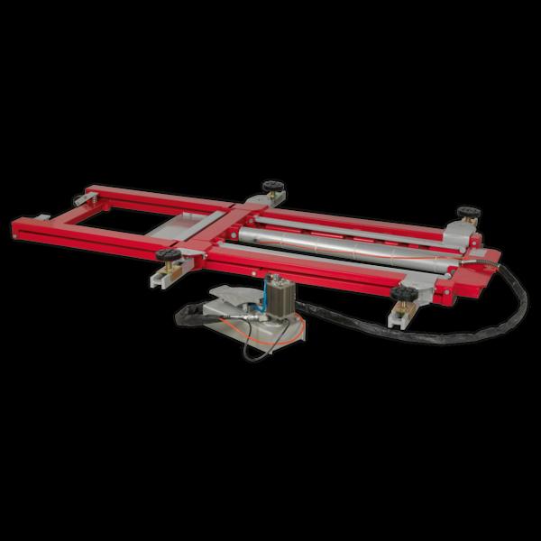 Sealey AVR2500A Vehicle Lift 2.5 Tonne Air/Hydraulic Thumbnail 2