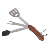 Sealey BBQ13 Barbecue Multi-Tool 5 Function
