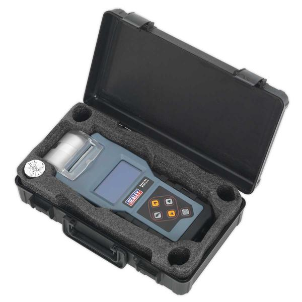 Sealey BT2012 Digital Battery & Alternator Tester with Printer 12V Thumbnail 5