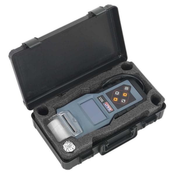 Sealey BT2012 Digital Battery & Alternator Tester with Printer 12V Thumbnail 2