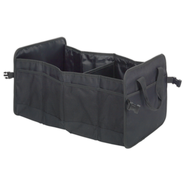 Sealey CBO2 Car Boot Organiser 12 Compartment Thumbnail 6