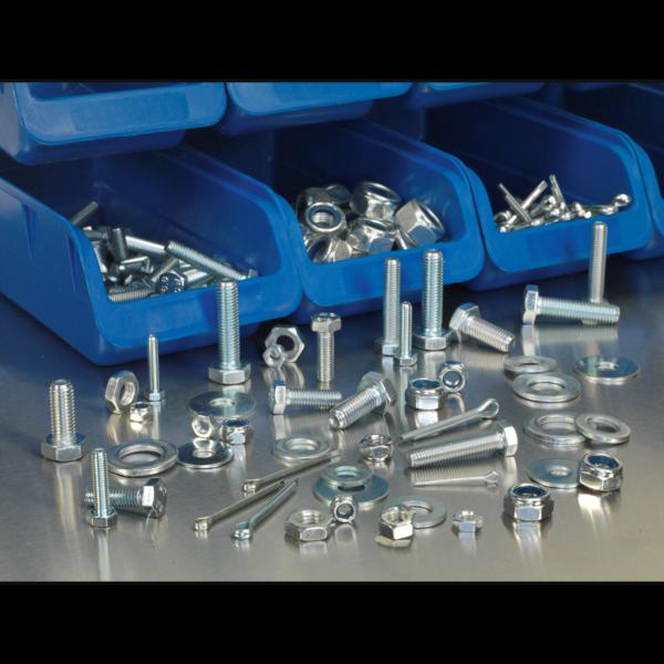 Sealey COMBOAWF Automotive Workshop Fixings Combination Kit Thumbnail 1