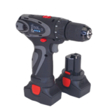 Sealey CP6004 Cordless Drill/Driver 14.4V 2Ah Li-ion 10mm 2-Speed Motor