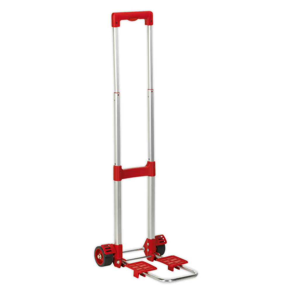 Sealey CST30 Aluminium Trolley 30kg Capacity