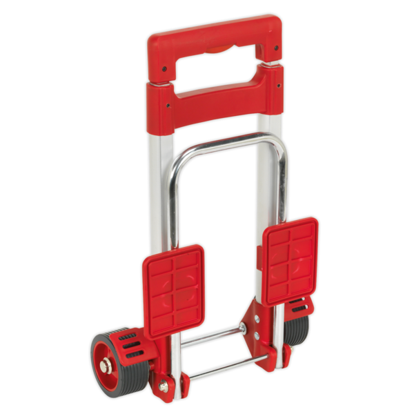 Sealey CST30 Aluminium Trolley 30kg Capacity Thumbnail 2