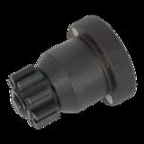 """Sealey CV005 Crankshaft Rotator - MAN 1/2"""" Sq Drive"""