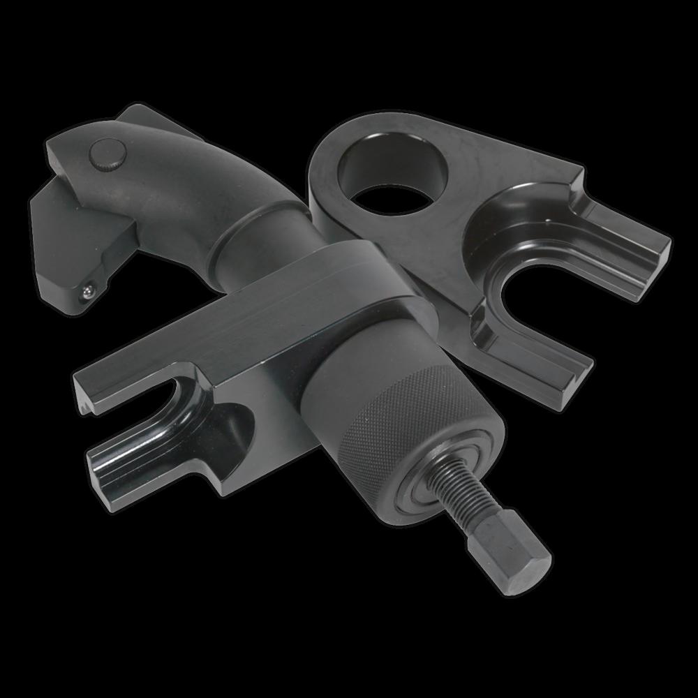 Sealey CV012 Ball Joint Splitter - Commercial 17mm Hex Drive