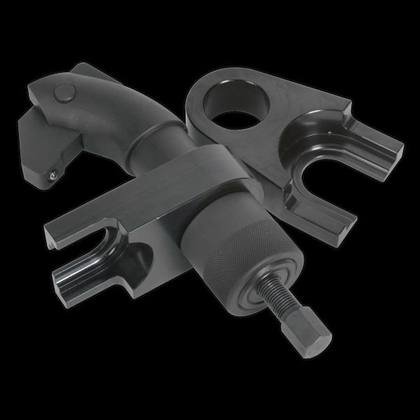 Sealey CV012 Ball Joint Splitter - Commercial 17mm Hex Drive Thumbnail 1