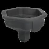 Sealey CV019 Axle Nut Socket 140mm H32/H46 Drive