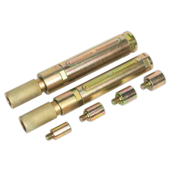 Sealey CV030 Clutch Alignment Set - Commercial Thumbnail 2