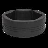 "Sealey CV110 Impact Socket 110mm 1"" Sq Drive Commercial"
