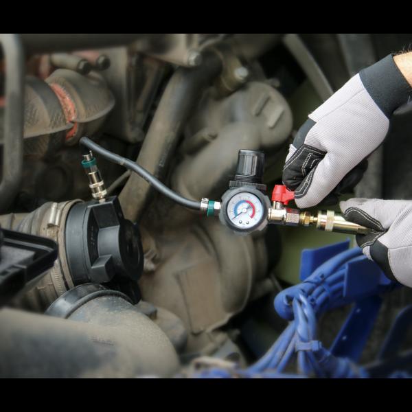 Sealey CV2030 Turbo System Leakage Tester - Commercial Thumbnail 5