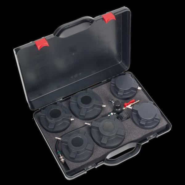 Sealey CV2030 Turbo System Leakage Tester - Commercial Thumbnail 3