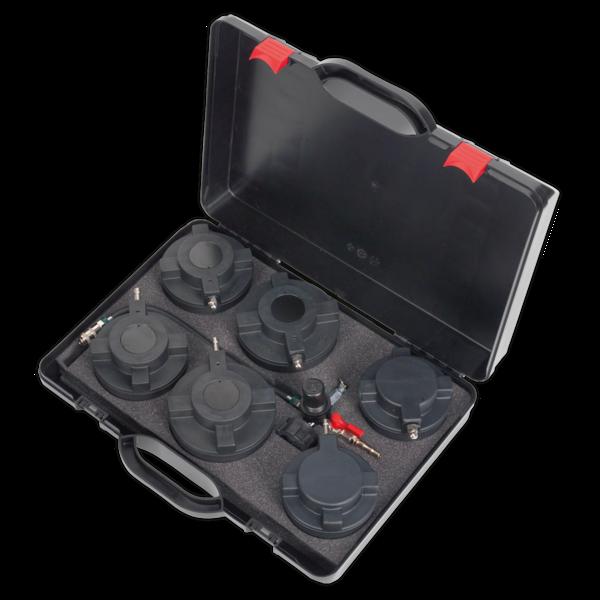 Sealey CV2030 Turbo System Leakage Tester - Commercial Thumbnail 2