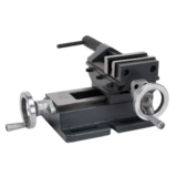 Sealey CV4P Cross Vice 100mm Professional