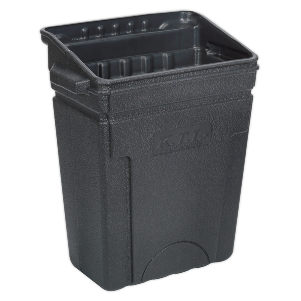 Sealey CX312 Waste Disposal Bin Thumbnail 1