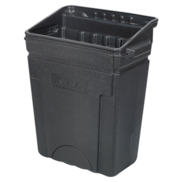 Sealey CX312 Waste Disposal Bin Thumbnail 2
