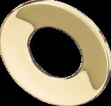 Knightsbridge EVOBRF Fixed Brass Bezel For EVOF & EVOXLF
