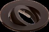 Knightsbridge EVOGMT Tilt Gunmetal Bezel For EVOT & EVOXLT
