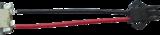 Knightsbridge FLEXCON LED Flex Connector For 12/24V